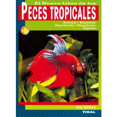 Peces tropicales -  Vv.Aa
