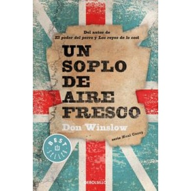 Un soplo de aire fresco - Winslow, Don