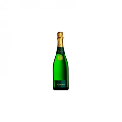 Vilarnau Brut Nature 75 Cl