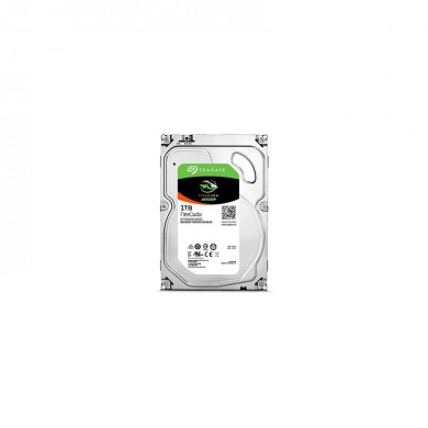Seagate - FireCuda ST1000DX002 disco duro interno 3.5 1000 GB Serial ATA III