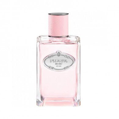 Prada Infusion Rose Edp 200 Ml