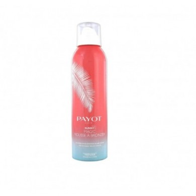 Sunny Payot Mousse Bronceador mágico 200ml