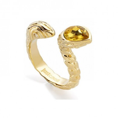 Anillo Mujer Just Cavalli SCAAC06014 (17,19 mm)