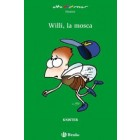 Willi, la mosca - Knister