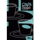 Cafe solo - Alonso, Anabel