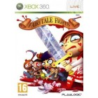 Fairytale Fights X360 -