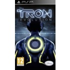 Tron Evolution Psp -