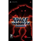 Space Invaders Evolution Psp -