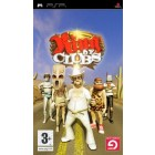 King Of Clubs Psp -