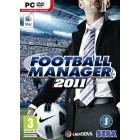 Football Manager 2011 Pc -