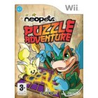 Neopets Puzzle Adventures Wii -