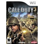 Call Of Duty 3 Wii -