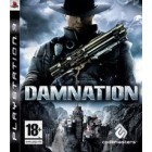 Damnation Ps3 -