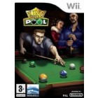 King Of Pool Wii -