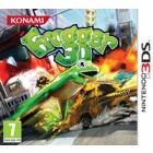 Frogger 3D 3Ds -