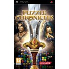 Puzzle Chronicles Psp -