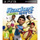 Racket Sports Ps3 -