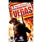 Rainbow Six Vegas Psp -