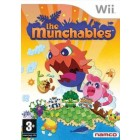 The Munchables Wii -