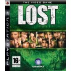 Lost Ps3 -