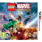 LEGO Marvel Superheroes 3DS -