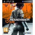 Remember Me Ps3 -