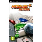 Mercury Meltdown Psp -