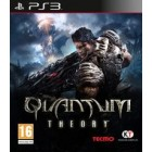 Quantum Theory Ps3 -