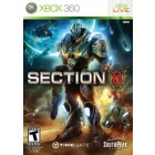 Section 8 X360 -