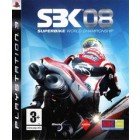 Superbike 08 Ps3 -