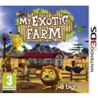 My Exotic Farm 3Ds -