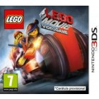 Lego Movie: The Videogame 3Ds -