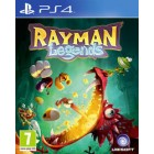 Rayman Legends Ps4 -