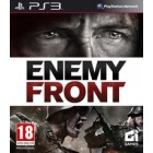Enemy Front Ps3 -