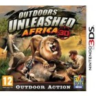 Outdoor Unleashed Africa 3Ds -
