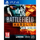 Battlefield Hardline Ps4 -
