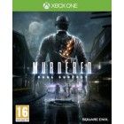 Murdered: Soul Suspect Xbox One -