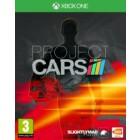 Project C.A.R.S. Xbox One -