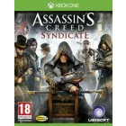 Assassin'S Creed Syndicate Xbox One -
