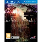 Natural Doctrine  Ps4 -