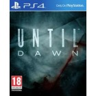 Until Dawn Ps4 -
