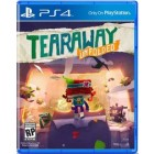 Tearaway Unfolded Ps4 -