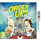 Order Up! 3Ds -