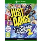 Just Dance Disney Party 2 Xbox One -
