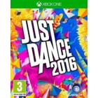 Just Dance 2016 Xbox One -