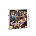 Project X Zone 2 3Ds -