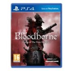 Bloodborne Goty Ps4 -