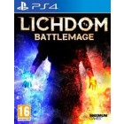 Lichdom: Battlemage  Ps4 -