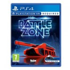 Battlezone Ps4 -