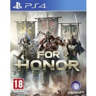 For Honor Ps4 -